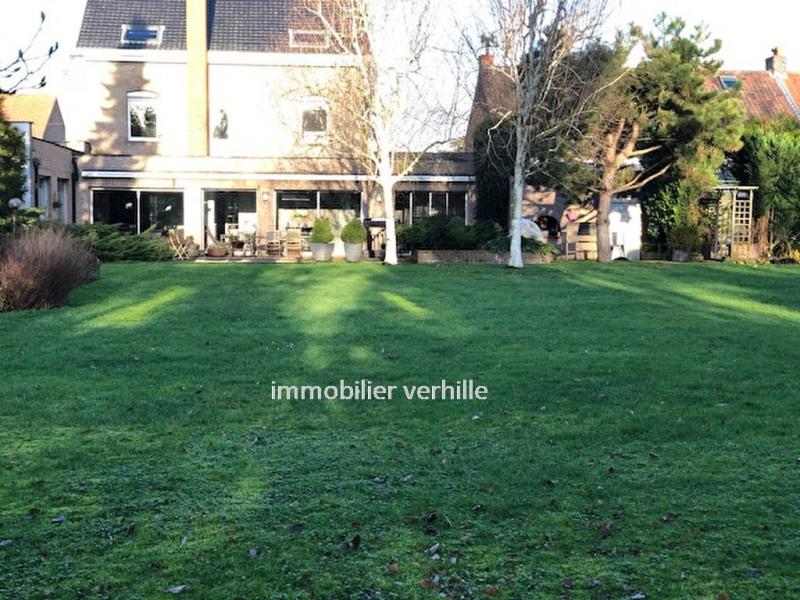 Vente de prestige maison / villa Fleurbaix 595000€ - Photo 4