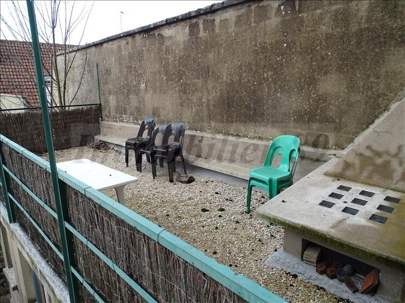 Sale apartment Chatillon sur seine 42500€ - Picture 10