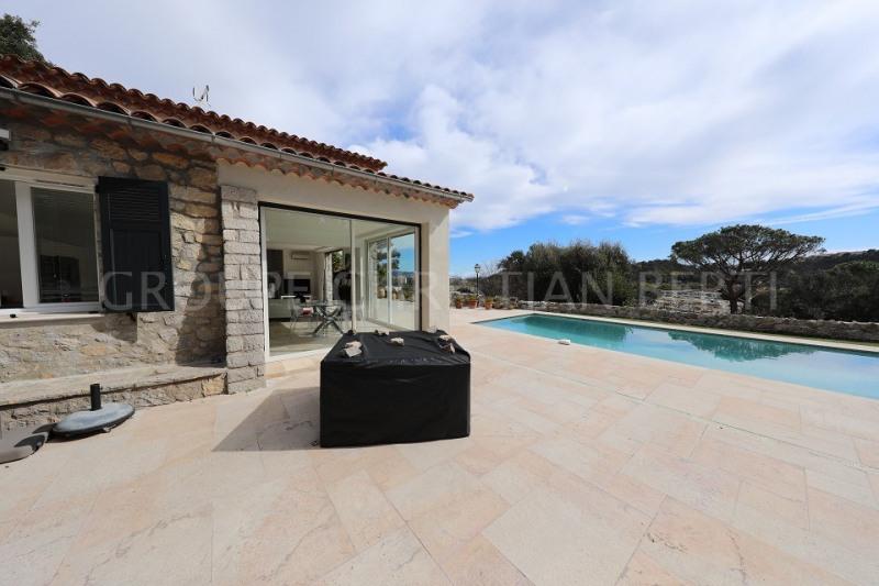 Vente de prestige maison / villa Mandelieu 1850000€ - Photo 9