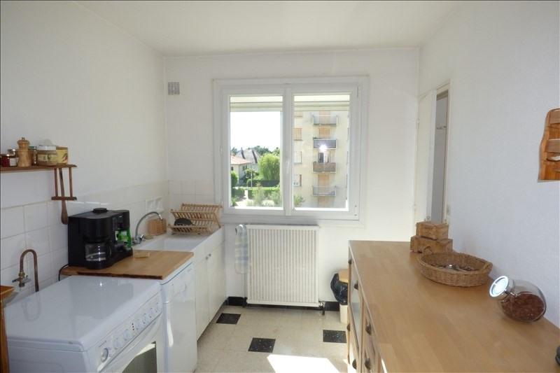 Sale apartment Romans sur isere 73000€ - Picture 4