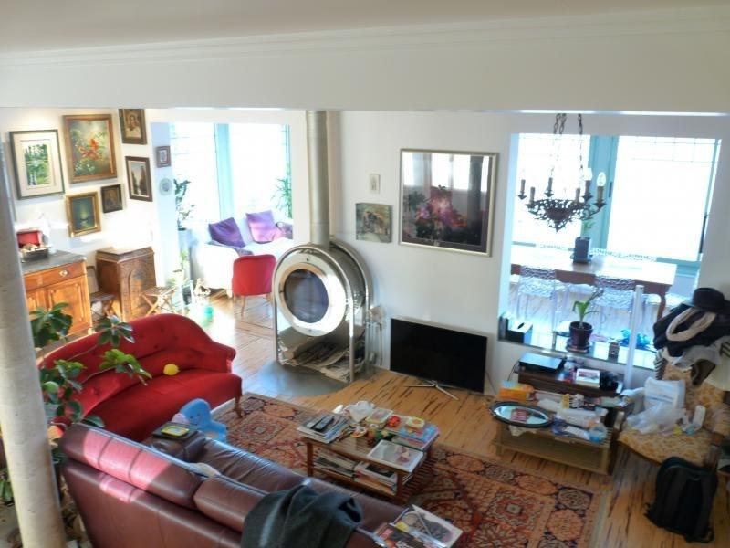 Sale house / villa Villennes sur seine 950000€ - Picture 3