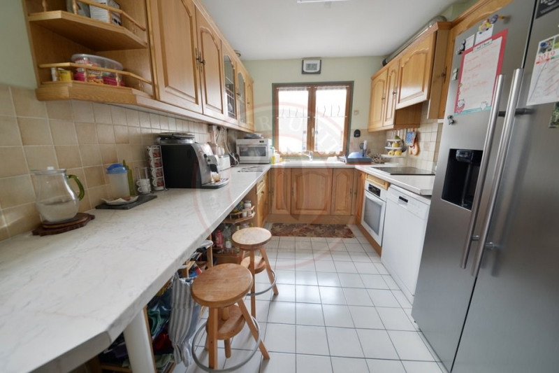 Vente maison / villa Fontenay-sous-bois 625000€ - Photo 5