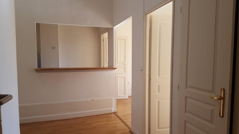 Rental apartment Dijon 640€ CC - Picture 3