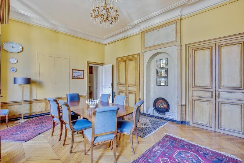 Sale apartment Versailles 1480000€ - Picture 8