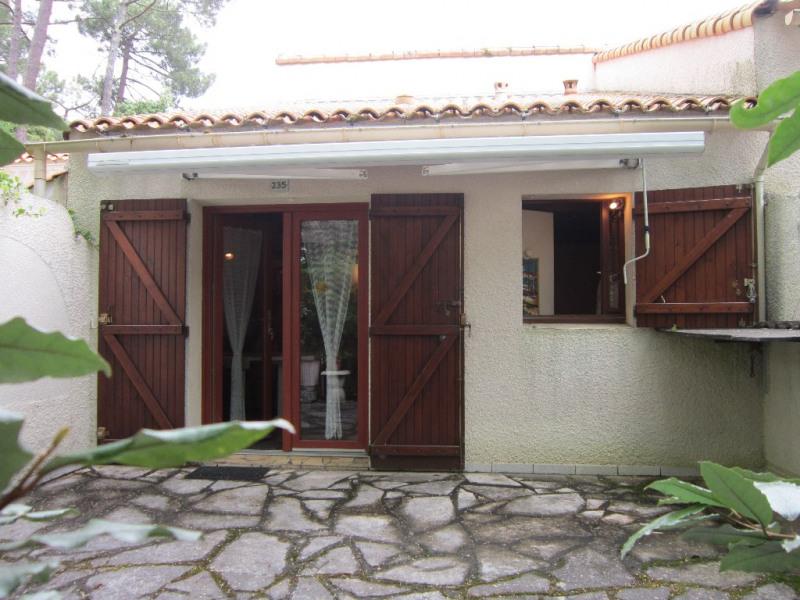 Maison La Palmyre 3 pièce (s) 33 m²