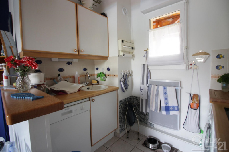 Vendita appartamento Deauville 175000€ - Fotografia 5