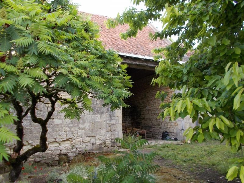 Vente maison / villa La roche clermault 177000€ - Photo 3