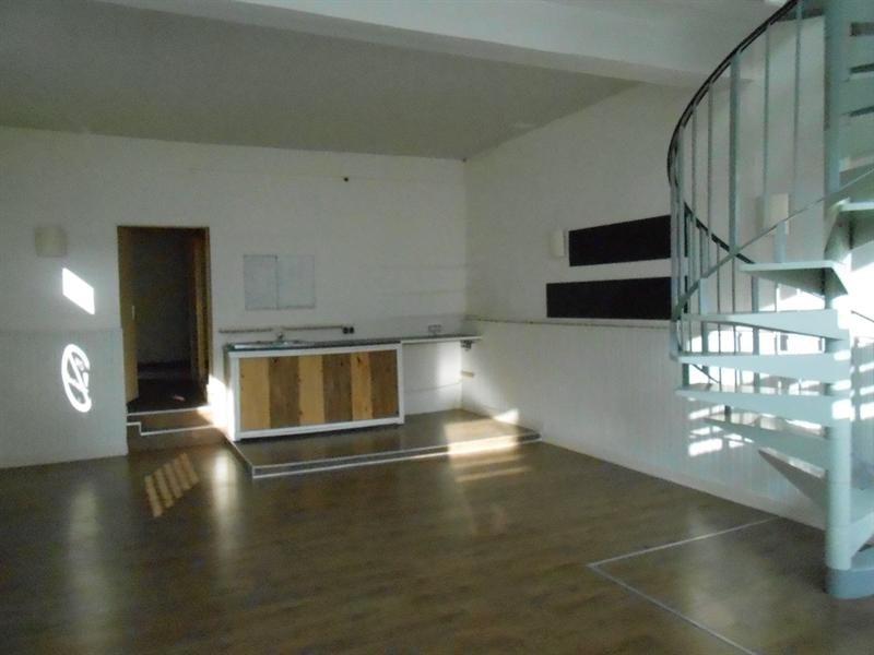 Vente immeuble Quimper 119240€ - Photo 1