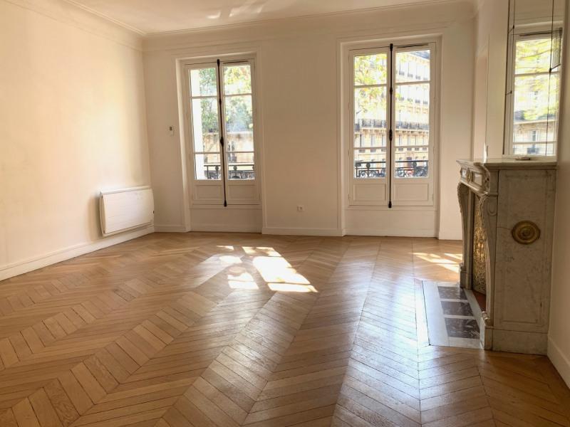 Appartement 4 pièces - 2 chambres