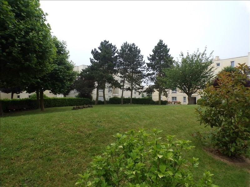 Sale apartment Montigny le bretonneux 210000€ - Picture 7