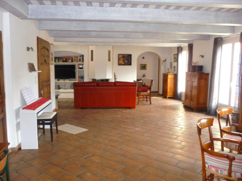豪宅出售 住宅/别墅 La roque d'antheron 820000€ - 照片 10