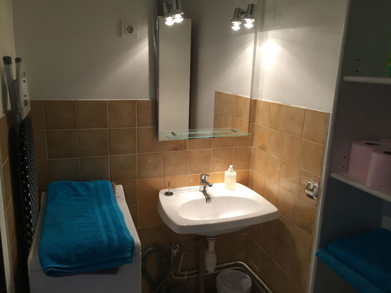 Sale apartment Carnon plage 79000€ - Picture 10