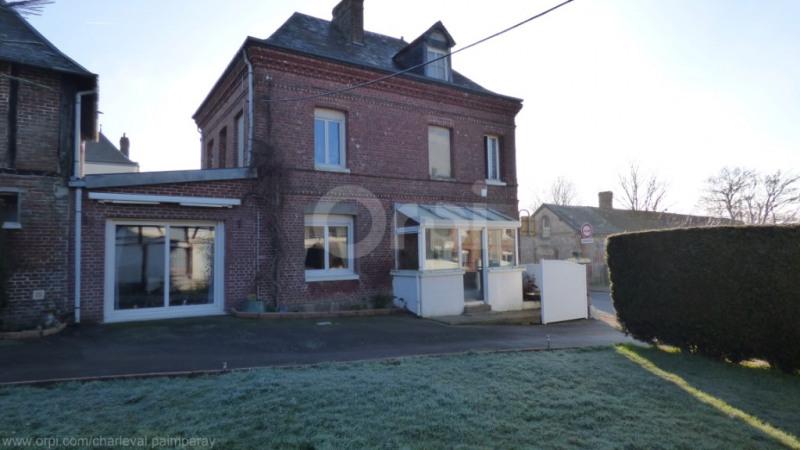 Vente maison / villa Boos 250000€ - Photo 12