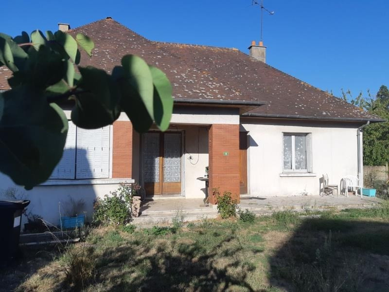 Vente maison / villa Blois 130 800€ - Photo 1