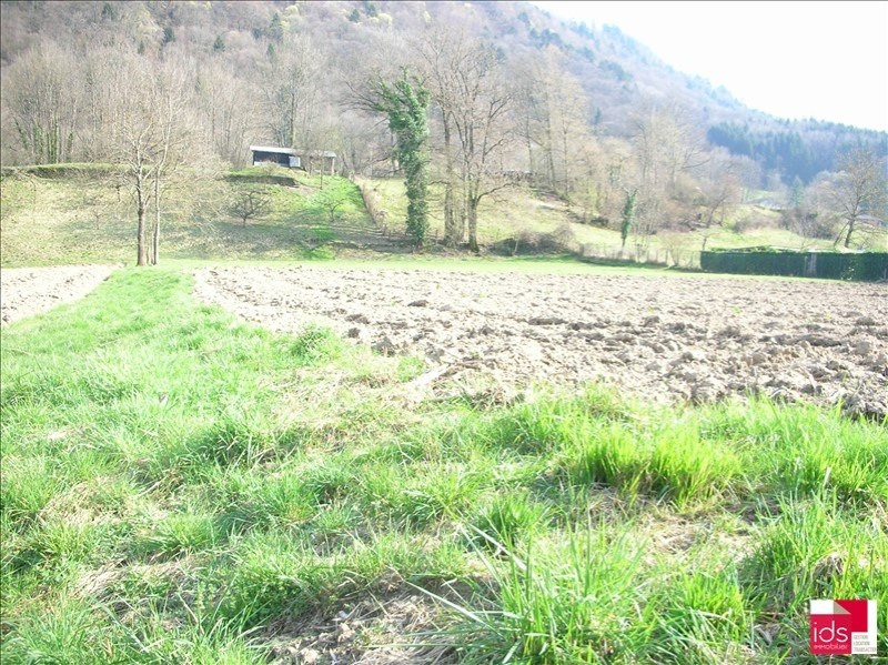 Vente terrain Rotherens 90 000€ - Photo 1