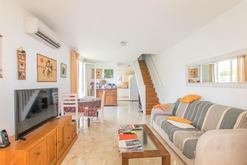 Sale apartment Saint gilles les bains 462000€ - Picture 2