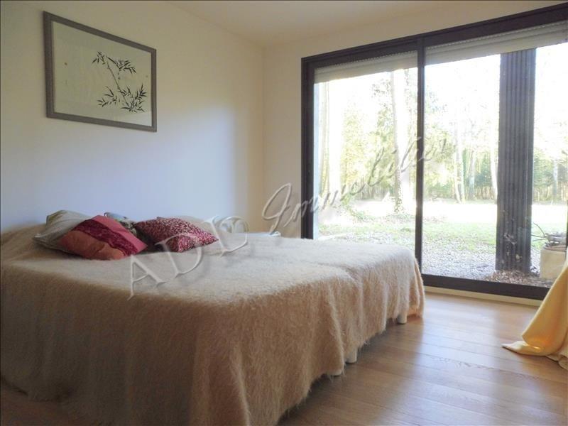 Vente de prestige maison / villa Gouvieux 650000€ - Photo 7