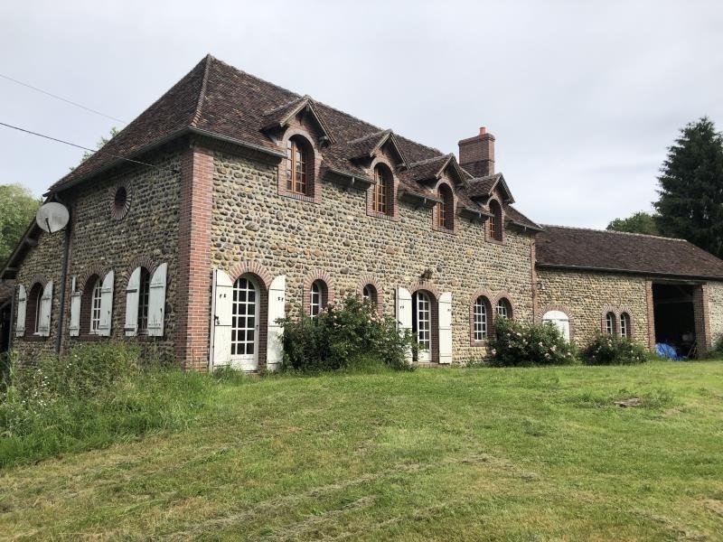 Deluxe sale house / villa Champignelles 390000€ - Picture 2