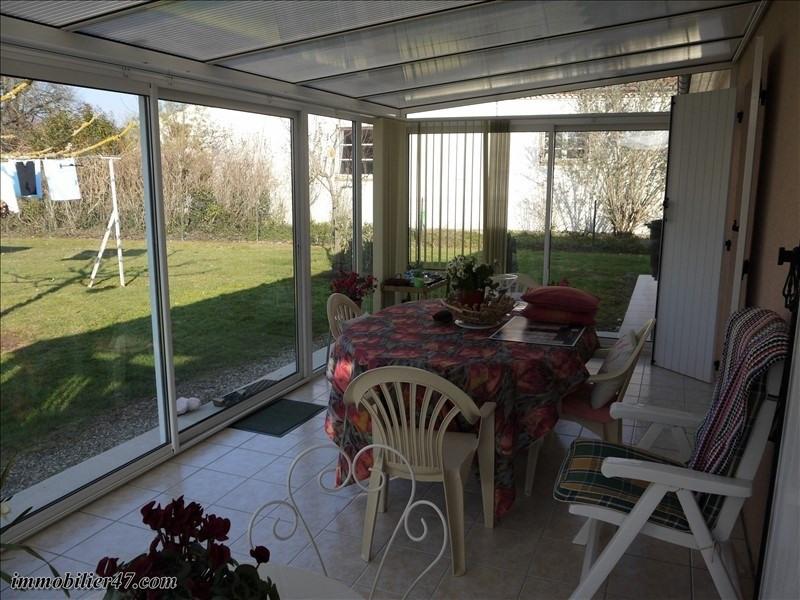 Vente maison / villa Castelmoron sur lot 169000€ - Photo 18