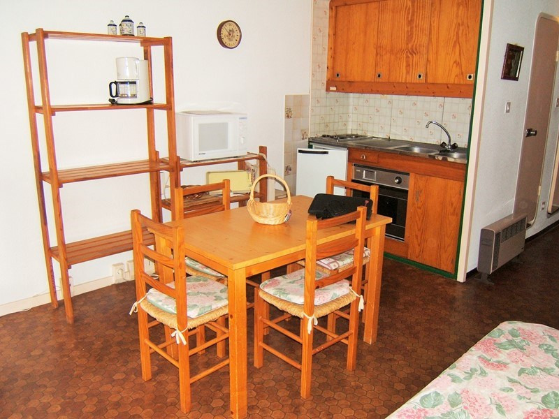 Vacation rental apartment Collioure 209€ - Picture 4