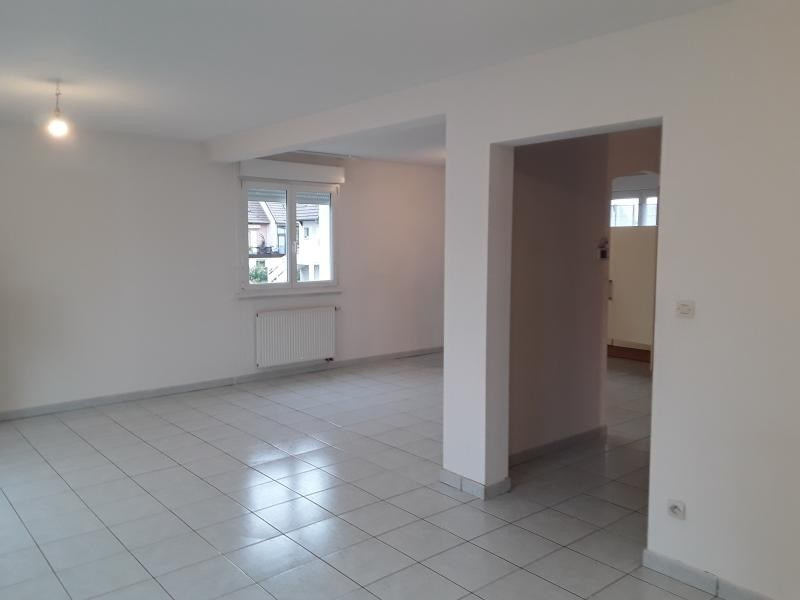 Location maison / villa Soultz haut rhin 950€ CC - Photo 2