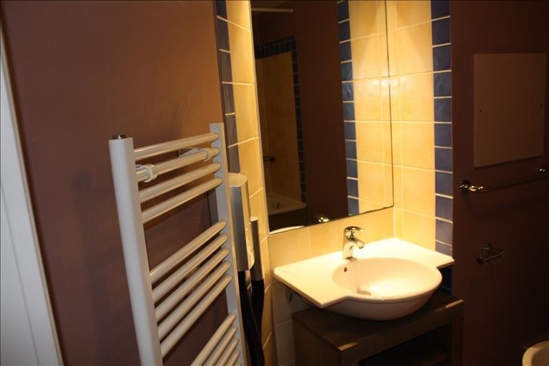 Sale apartment Les issambres 165000€ - Picture 10