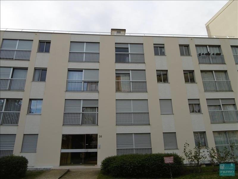 Location appartement Fontenay aux roses 1400€ CC - Photo 1