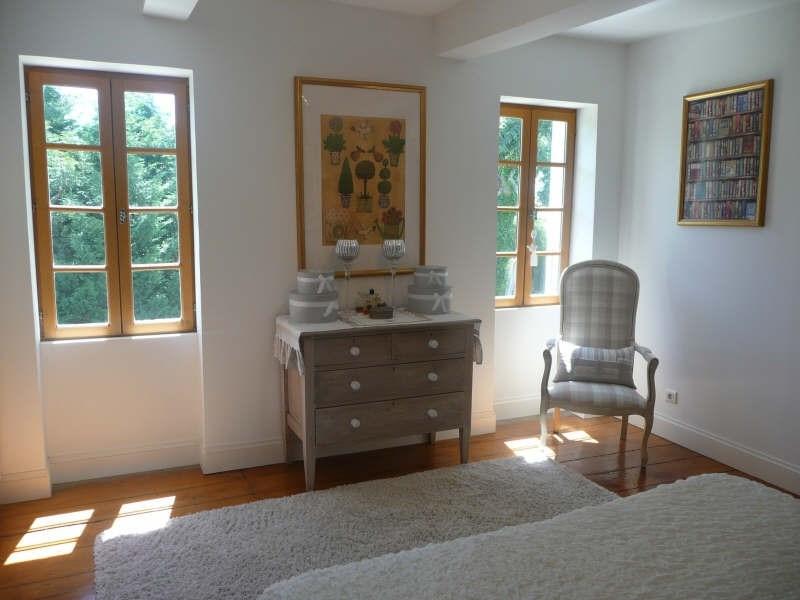 Verkauf von luxusobjekt haus St clar 575000€ - Fotografie 3