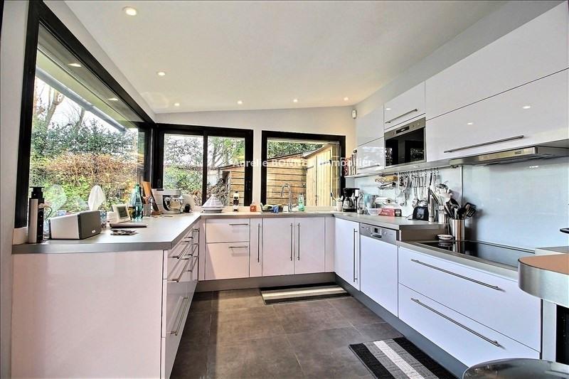 Deluxe sale house / villa Deauville 836000€ - Picture 2