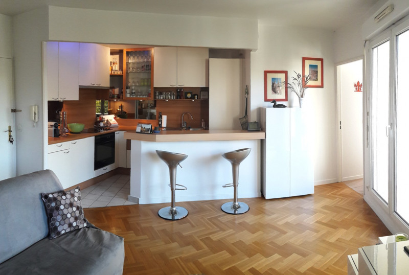 Vente appartement Le plessis-robinson (92350) 299 000€ - Photo 1