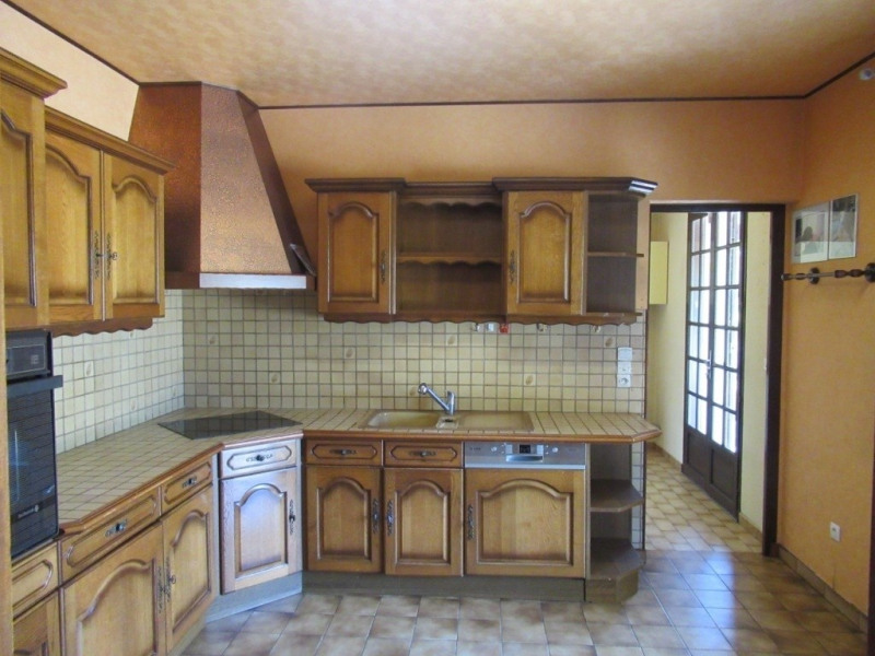 Sale house / villa Bergerac 170 500€ - Picture 5