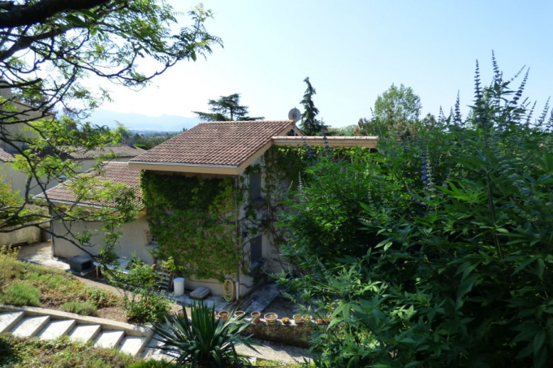 Vente maison / villa Romans sur isere 369 500€ - Photo 5