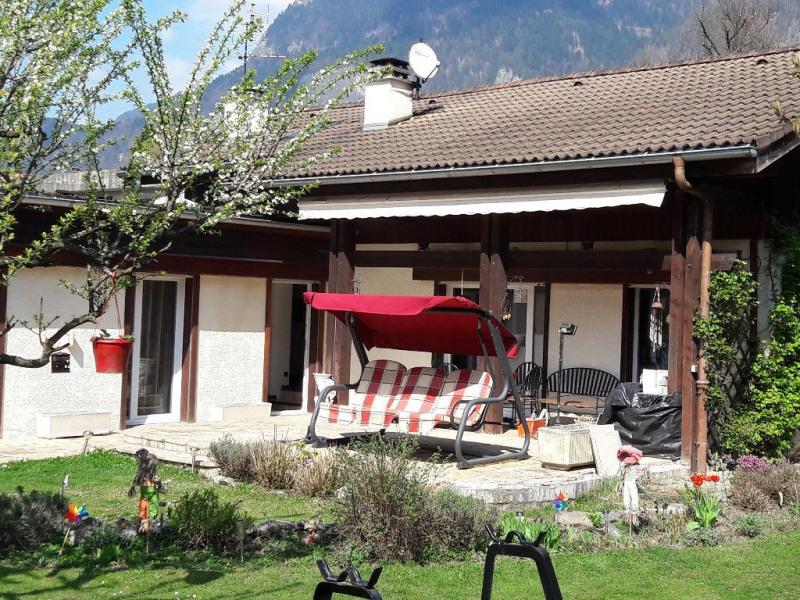 Sale house / villa Sallanches 490000€ - Picture 3