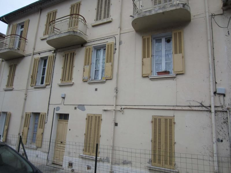 Rental apartment La seyne sur mer 500€ CC - Picture 2