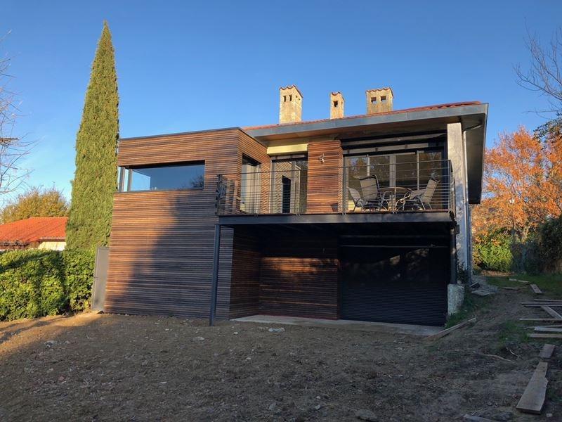 Rental house / villa Pibrac 1685€ CC - Picture 1