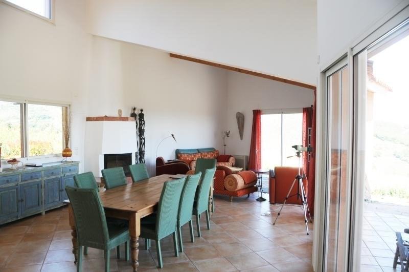 Vente de prestige maison / villa Llauro 585000€ - Photo 4