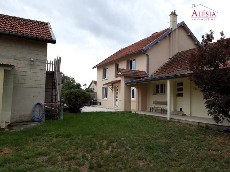 Sale house / villa Châlons-en-champagne 180800€ - Picture 7