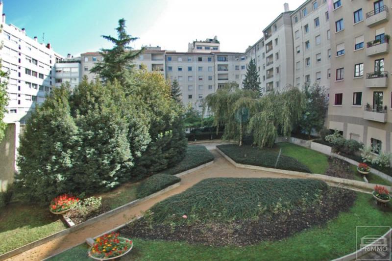 Rental apartment Lyon 6ème 999€ CC - Picture 4
