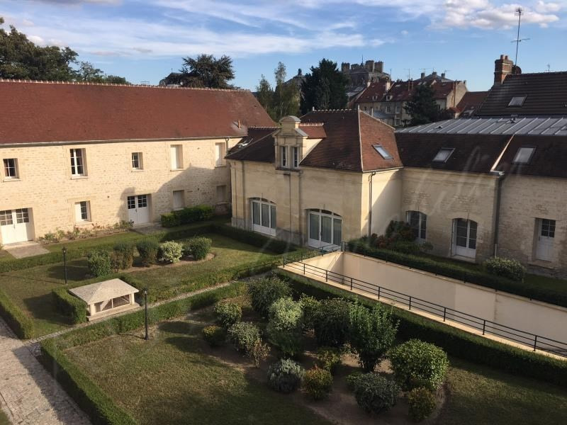 Deluxe sale apartment Chantilly 599000€ - Picture 16