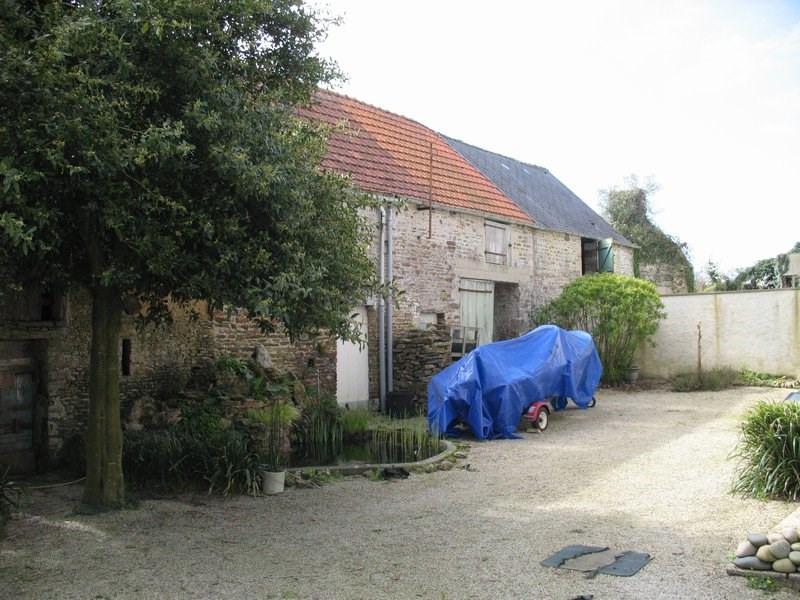 Revenda casa Portbail 171000€ - Fotografia 8