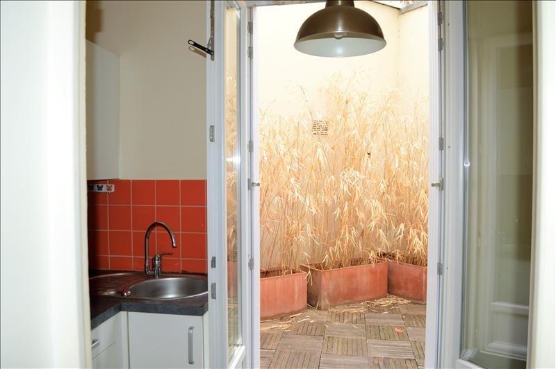Sale apartment Rueil malmaison 180000€ - Picture 4