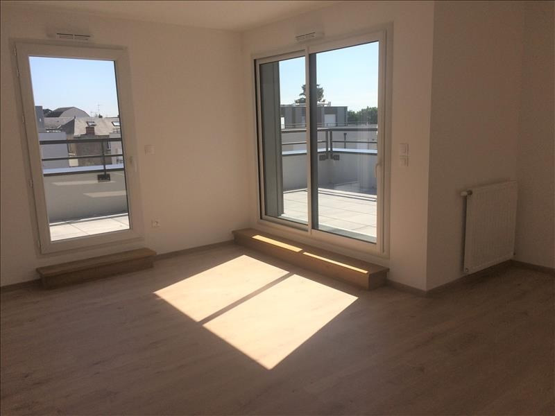 Vente appartement Angers 389000€ - Photo 4