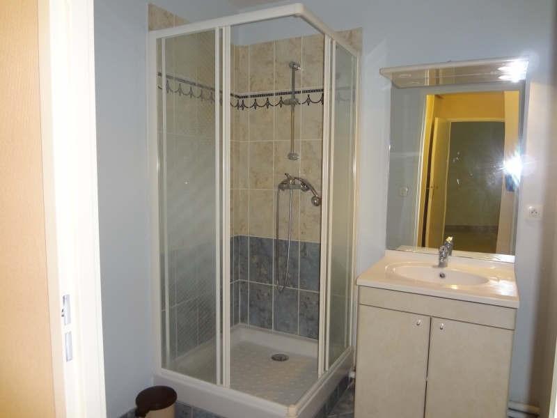 Affitto appartamento Fauville en caux 695€ CC - Fotografia 3