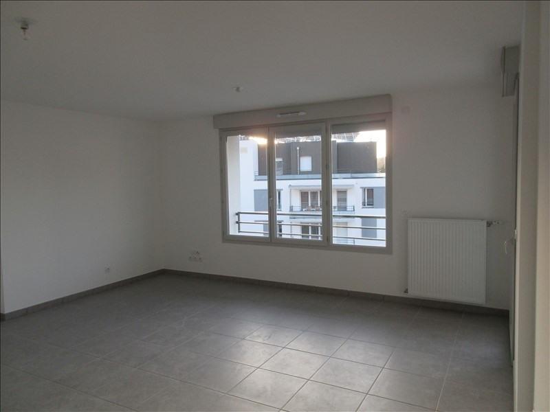 Location appartement Voiron 601€ CC - Photo 2
