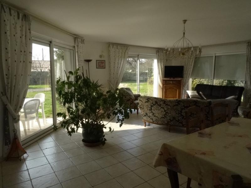 Sale house / villa Saint-palais-sur-mer 452750€ - Picture 4