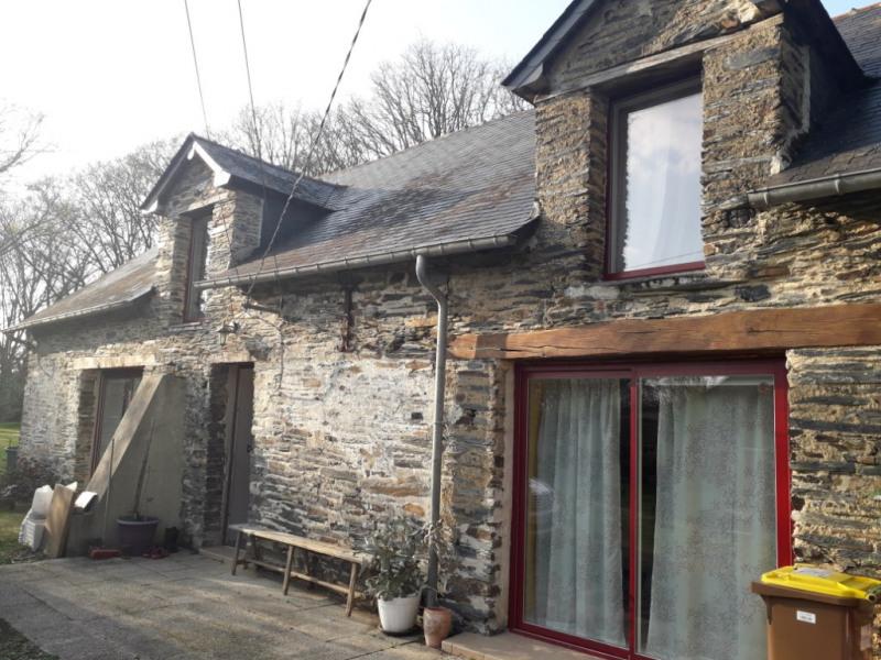 Vente maison / villa Guémené-penfao 149100€ - Photo 2
