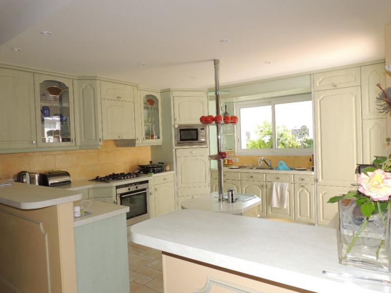 Deluxe sale house / villa Vaux sur mer 899000€ - Picture 8