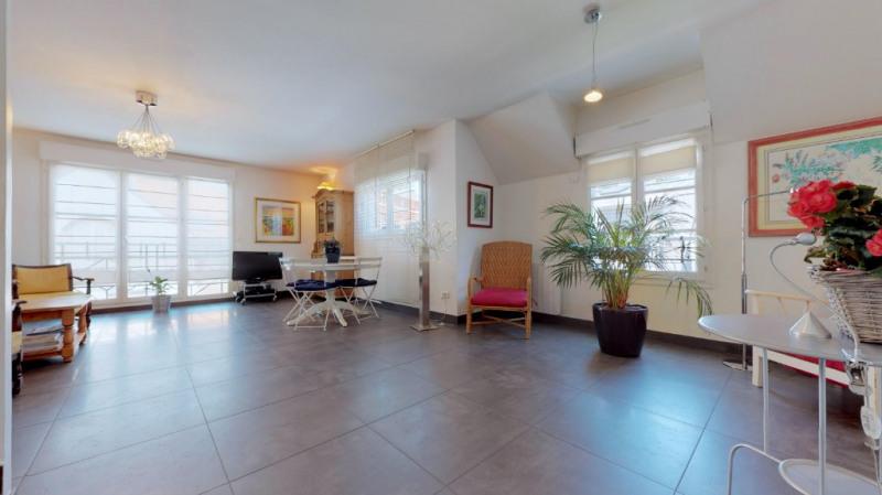 Vente de prestige appartement Sceaux 1133000€ - Photo 3