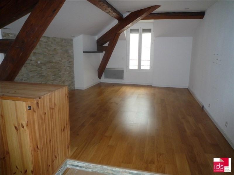 Alquiler  apartamento Allevard 455€ CC - Fotografía 7