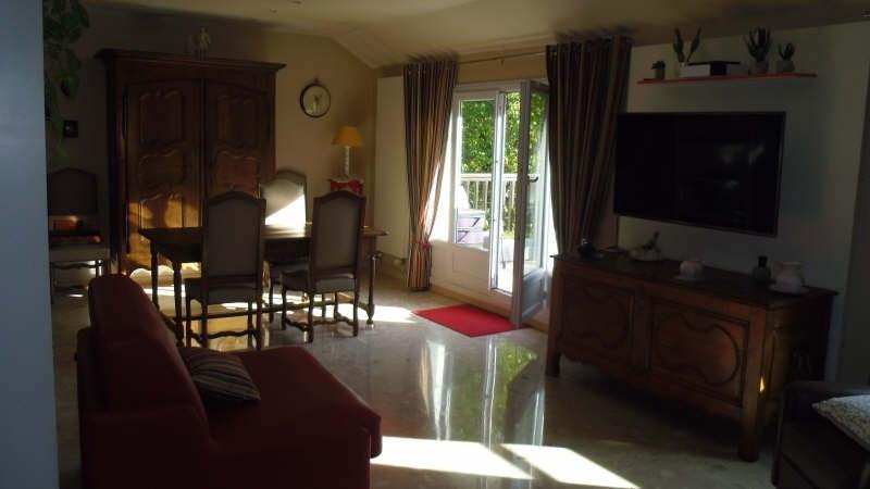 Vente appartement Emerainville 243000€ - Photo 2
